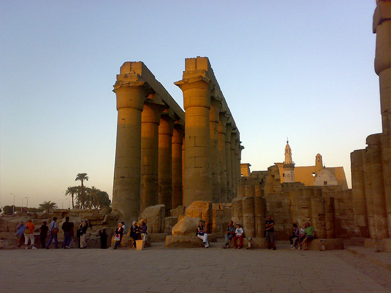 Luxor Day Trip