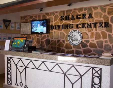 Diving Office Marsa Shagra