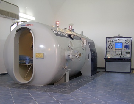 Baro-Medical Hyperbaric Center