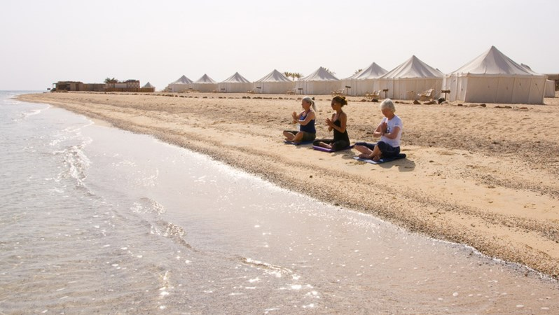 Yoga Workshop December - Yoga Teacher Training