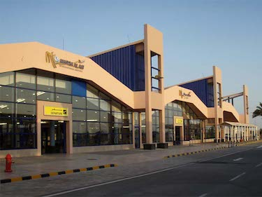 PCR Testing now available on arrival at Hurghada and Marsa Alam airports